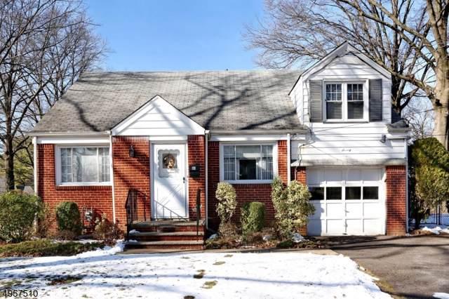 70 Monmouth Rd, Glen Rock Boro, NJ 07452 (MLS #3612135) :: The Sue Adler Team