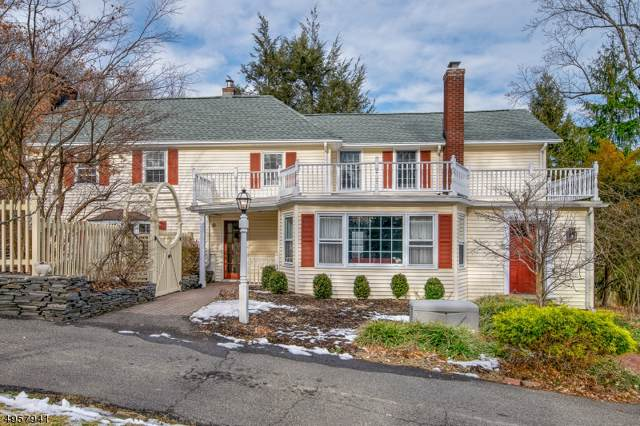 2 Cold Hill Rd, Mendham Twp., NJ 07960 (MLS #3612136) :: SR Real Estate Group