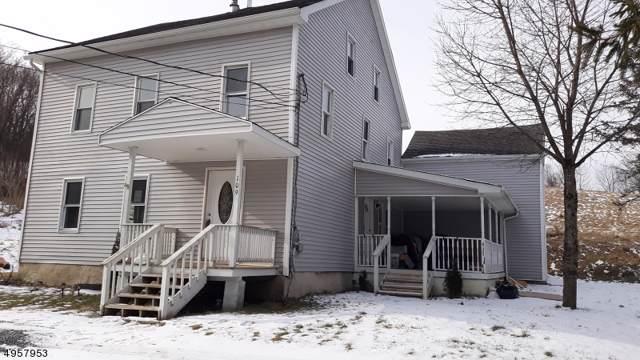 109 Bunn Rd, Hardyston Twp., NJ 07419 (#3612146) :: Daunno Realty Services, LLC