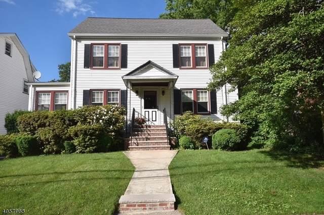 65 Park Ave, Maplewood Twp., NJ 07040 (MLS #3612157) :: Mary K. Sheeran Team