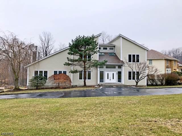 40 Meadow Bluff Rd, Parsippany-Troy Hills Twp., NJ 07950 (MLS #3612196) :: Weichert Realtors