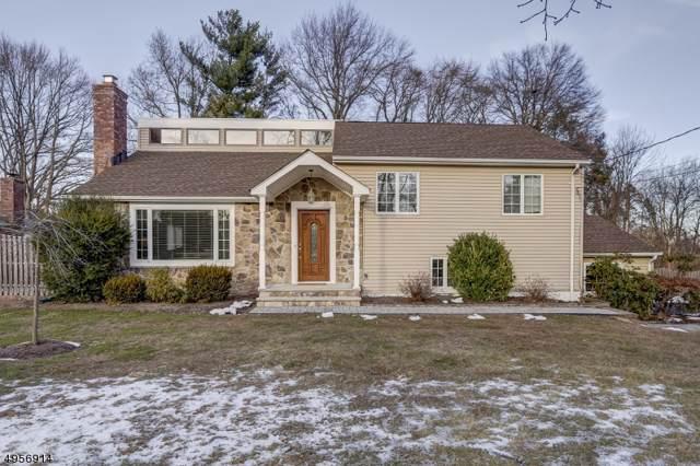 344 Shunpike Rd, Chatham Twp., NJ 07928 (MLS #3612199) :: SR Real Estate Group