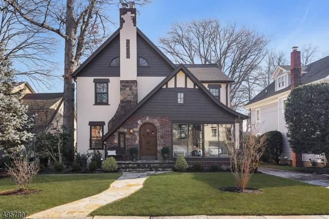 451 Edgewood Ave, Westfield Town, NJ 07090 (MLS #3612206) :: SR Real Estate Group