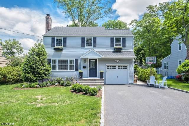 59 Madison Ave, Summit City, NJ 07901 (MLS #3612207) :: SR Real Estate Group
