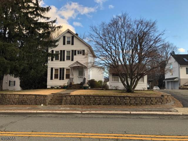 41 Woodside Ave, Newton Town, NJ 07860 (MLS #3612209) :: William Raveis Baer & McIntosh