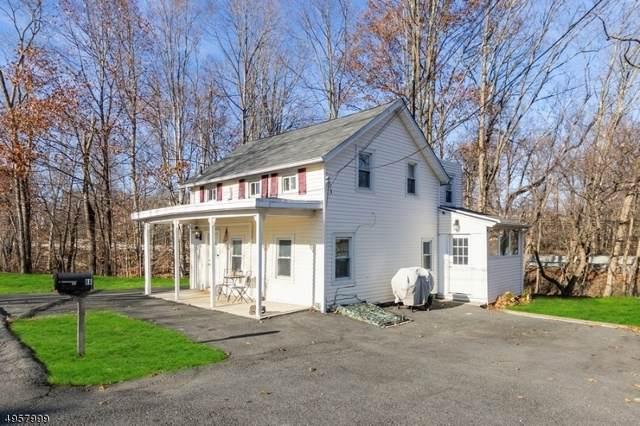 88 Mt Pleasant Ave, Hanover Twp., NJ 07981 (MLS #3612220) :: SR Real Estate Group