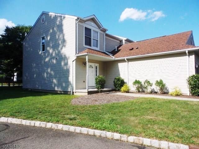 5 S Foxwood Sq, Old Tappan Boro, NJ 07675 (MLS #3612234) :: William Raveis Baer & McIntosh