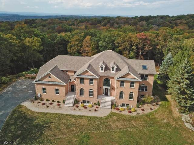 18 Forest Hill Dr, Sparta Twp., NJ 07871 (MLS #3612253) :: Team Braconi | Christie's International Real Estate | Northern New Jersey