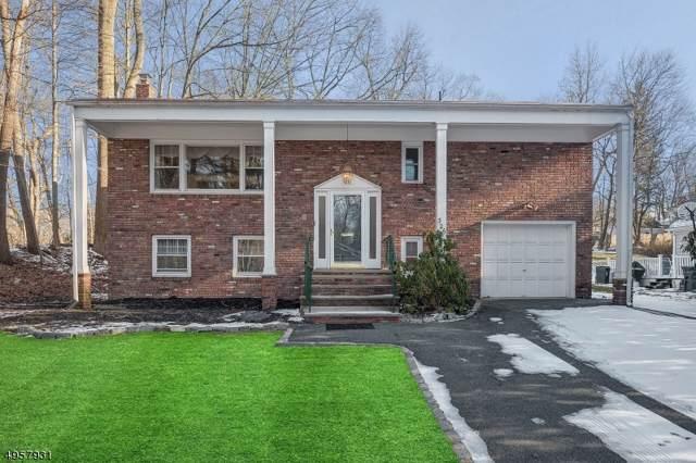 326 Runnymede Rd, Essex Fells Twp., NJ 07021 (MLS #3612263) :: SR Real Estate Group