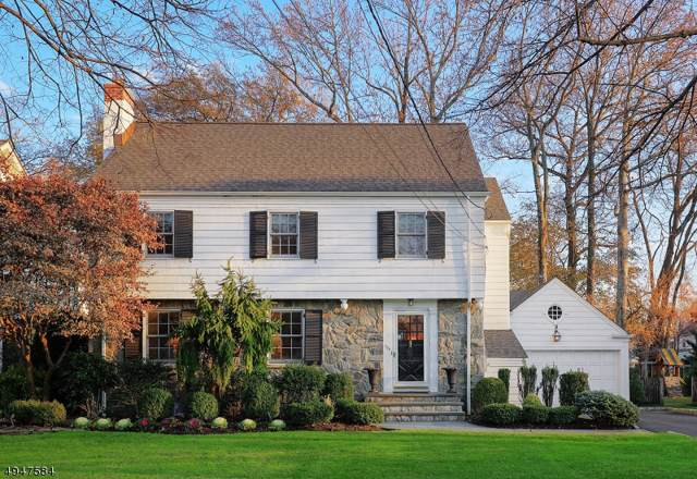 725 Shadowlawn Dr, Westfield Town, NJ 07090 (MLS #3612299) :: SR Real Estate Group