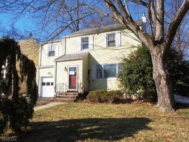 152 Urma Ave, Clifton City, NJ 07013 (MLS #3612303) :: William Raveis Baer & McIntosh