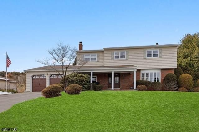 15 Peach Tree Ct, Hawthorne Boro, NJ 07506 (MLS #3612323) :: William Raveis Baer & McIntosh