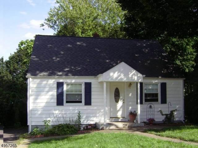 42 Valley View Rd, Rockaway Boro, NJ 07866 (MLS #3612328) :: Weichert Realtors
