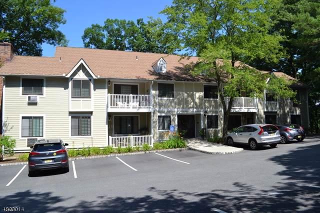1 Foxwood Dr D, Morris Plains Boro, NJ 07950 (MLS #3612360) :: Weichert Realtors