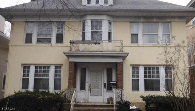 434 Parker St, Newark City, NJ 07104 (MLS #3612369) :: The Sue Adler Team