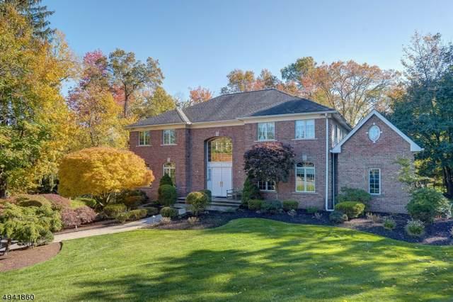 5 Woodmere Ct, North Caldwell Boro, NJ 07006 (MLS #3612380) :: William Raveis Baer & McIntosh