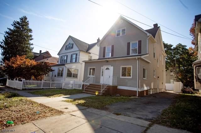 212 Weequahic Ave, Newark City, NJ 07112 (MLS #3612401) :: The Sue Adler Team