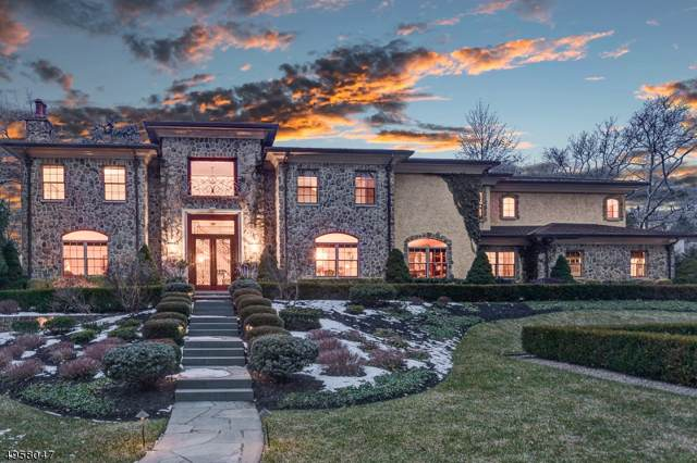 35 Lakeview Ave, Millburn Twp., NJ 07078 (MLS #3612403) :: SR Real Estate Group