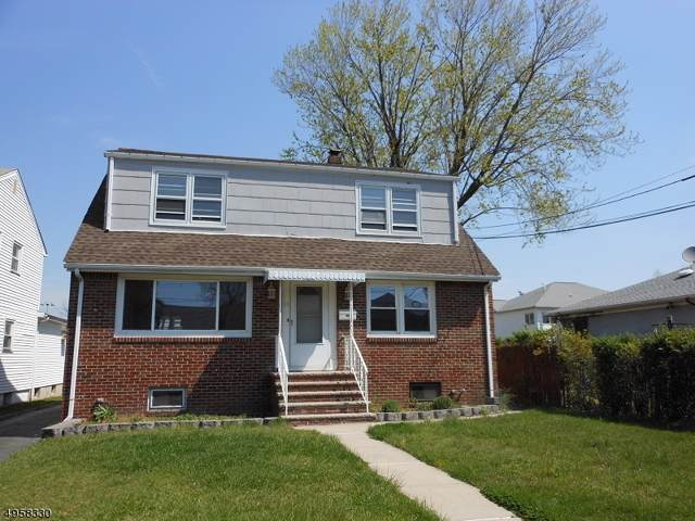 11 Wright Ct, Bloomfield Twp., NJ 07003 (#3612421) :: Nexthome Force Realty Partners