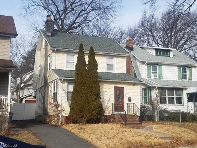 81 Warwick St, East Orange City, NJ 07017 (#3612428) :: Nexthome Force Realty Partners
