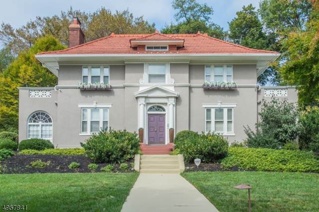 12 Prospect Ave, Montclair Twp., NJ 07042 (#3612429) :: Nexthome Force Realty Partners