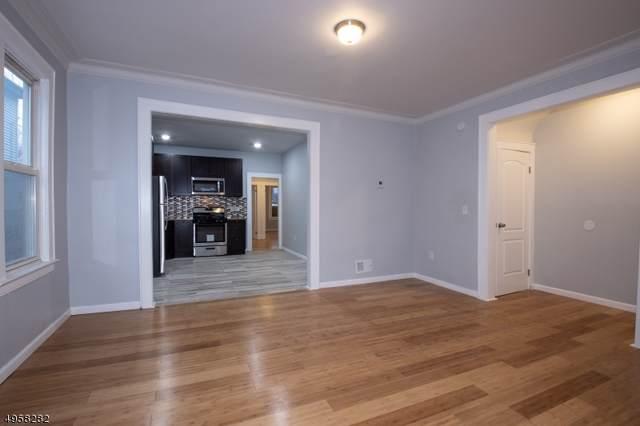 228 Goldsmith Ave #1, Newark City, NJ 07112 (MLS #3612441) :: United Real Estate - North Jersey