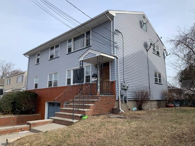 1755 Winfield St, Rahway City, NJ 07065 (MLS #3612444) :: United Real Estate - North Jersey