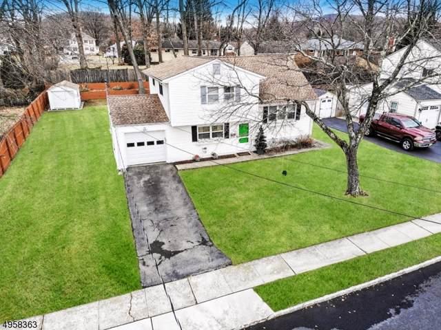 49 Columbia St, Wharton Boro, NJ 07885 (MLS #3612448) :: United Real Estate - North Jersey