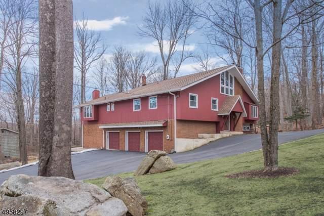 10 Iron Forge Ln, Randolph Twp., NJ 07869 (MLS #3612452) :: SR Real Estate Group