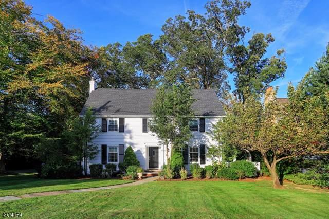 76 Pomeroy Rd, Madison Boro, NJ 07940 (MLS #3612464) :: SR Real Estate Group