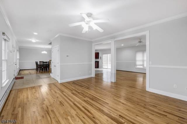141 Farmingdale Dr, Parsippany-Troy Hills Twp., NJ 07054 (MLS #3612526) :: Weichert Realtors