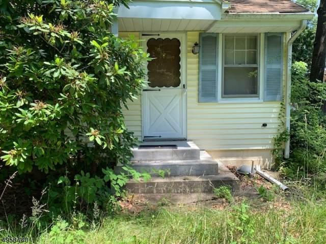 88 Parks Rd, Denville Twp., NJ 07834 (MLS #3612527) :: SR Real Estate Group