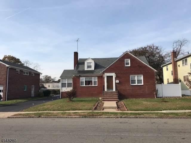 179 Eppirt St, East Orange City, NJ 07018 (MLS #3612566) :: Weichert Realtors