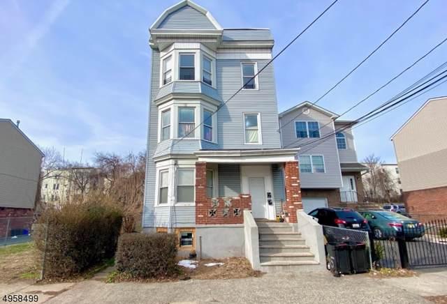 65 Chadwick Ave, Newark City, NJ 07108 (MLS #3612569) :: William Raveis Baer & McIntosh