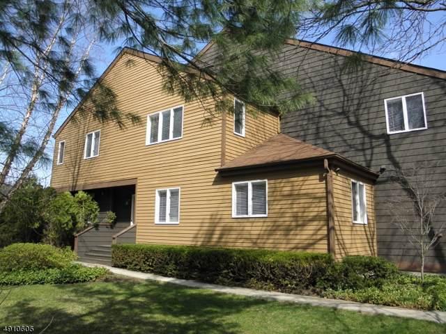 29 Bedford Court, Madison Boro, NJ 07940 (MLS #3612589) :: SR Real Estate Group