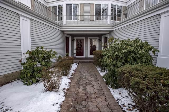 287 Riveredge Dr, Chatham Twp., NJ 07928 (MLS #3612622) :: SR Real Estate Group