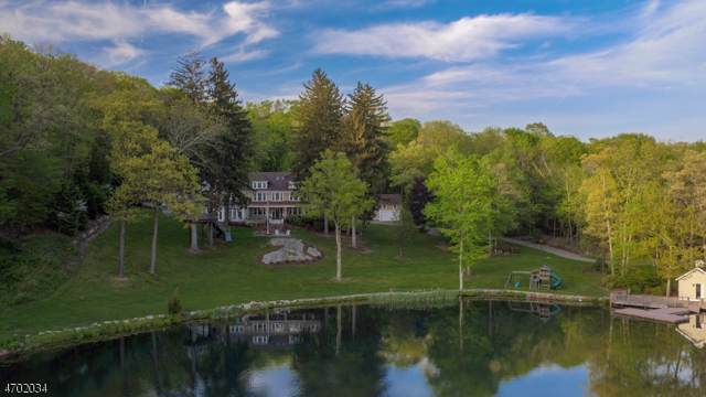 215 Brook Valley Rd, Montville Twp., NJ 07082 (MLS #3612624) :: SR Real Estate Group