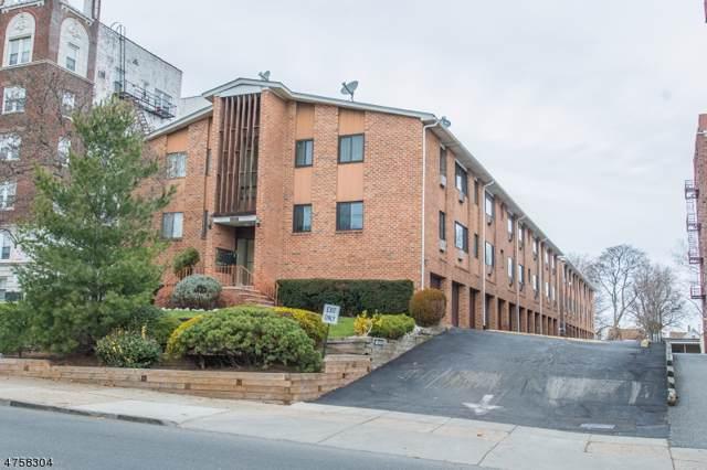 159 Franklin St Apt 29 #29, Bloomfield Twp., NJ 07003 (MLS #3612669) :: Mary K. Sheeran Team