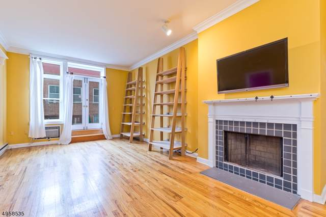 515 Trinity Pl 2NN, Westfield Town, NJ 07090 (MLS #3612672) :: SR Real Estate Group