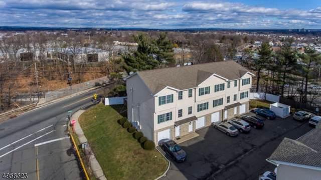 596 Harrison Ave Unit 2, Lodi Boro, NJ 07644 (MLS #3612673) :: Weichert Realtors