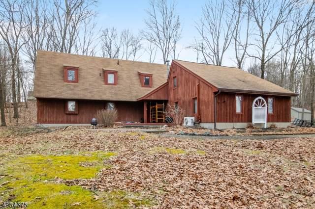 23 Forest Dr, Hampton Twp., NJ 07860 (MLS #3612688) :: The Dekanski Home Selling Team