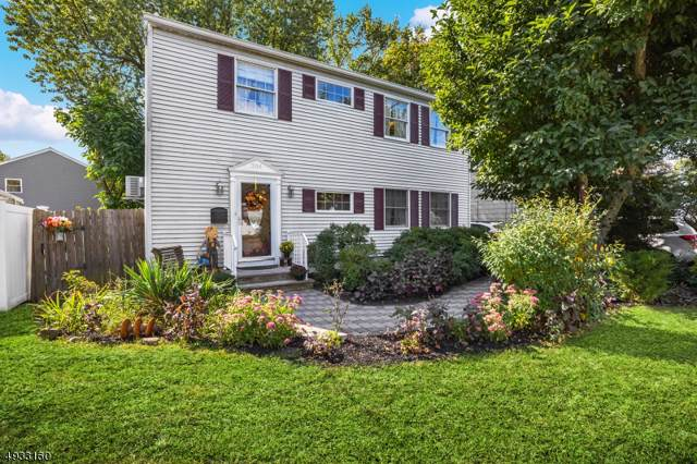 206 Dawes Hwy, Pompton Lakes Boro, NJ 07442 (MLS #3612702) :: Team Braconi | Prominent Properties Sotheby's International Realty