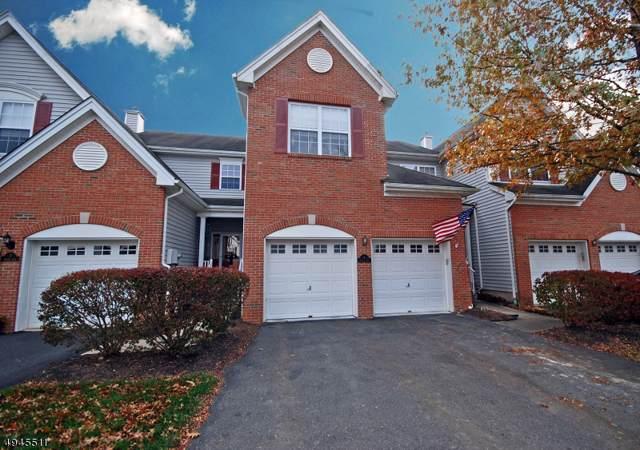 9 Paddock Ln, Raritan Twp., NJ 08822 (MLS #3612705) :: The Dekanski Home Selling Team