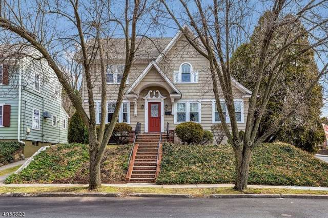 3 Hillcrest Ave, Clifton City, NJ 07013 (MLS #3612715) :: Team Braconi | Prominent Properties Sotheby's International Realty