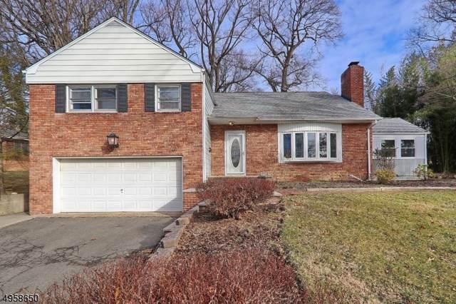 3 Dogwood Rd, Morris Plains Boro, NJ 07950 (MLS #3612773) :: William Raveis Baer & McIntosh