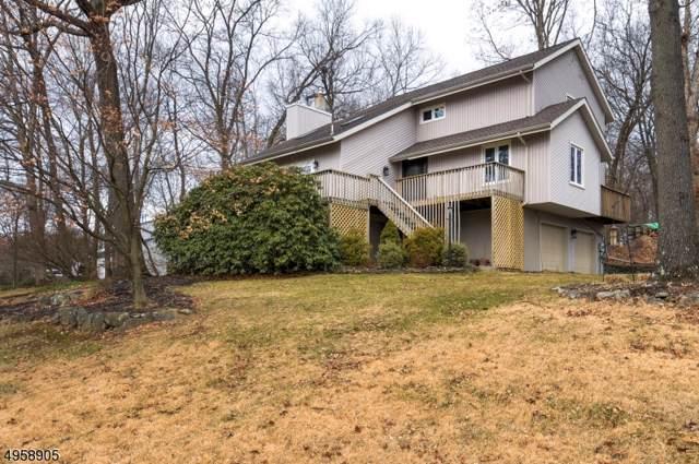 42 Lynn Dr, Byram Twp., NJ 07821 (#3612956) :: Proper Estates