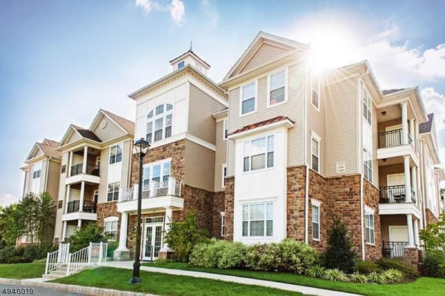 3104 Jockey Hollow Trl #3205, Franklin Twp., NJ 08873 (MLS #3612991) :: Coldwell Banker Residential Brokerage