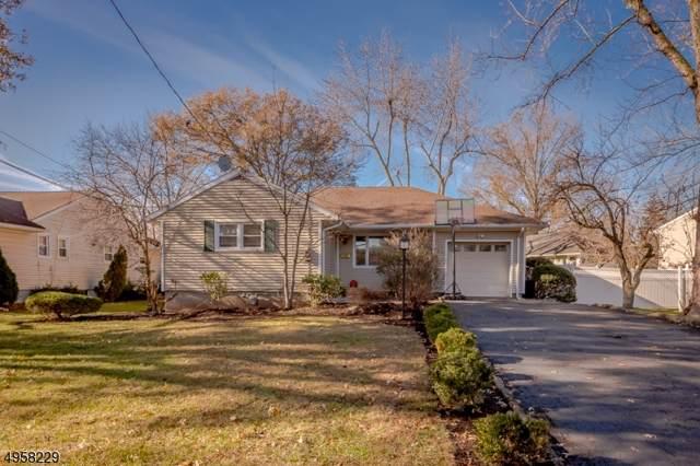 15 Cameron Rd, New Providence Boro, NJ 07974 (MLS #3613001) :: Mary K. Sheeran Team