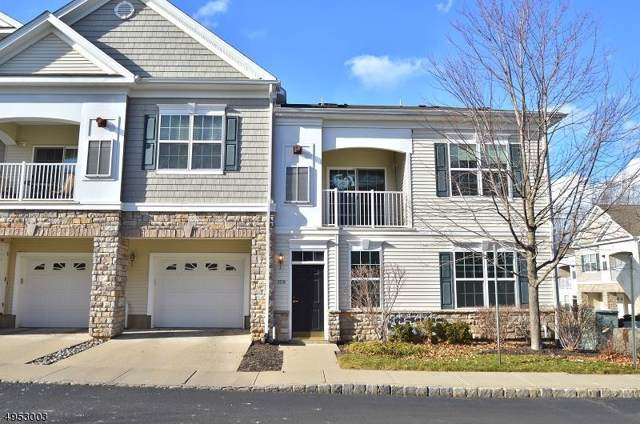 308 Brook Hollow Dr, Hanover Twp., NJ 07981 (MLS #3613036) :: William Raveis Baer & McIntosh