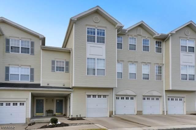 9 Wildflower Ln, Morris Twp., NJ 07960 (MLS #3613049) :: Coldwell Banker Residential Brokerage
